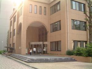 医学部附属図書館